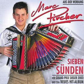 Marc Pircher, Sieben Sünden, 00602498167533