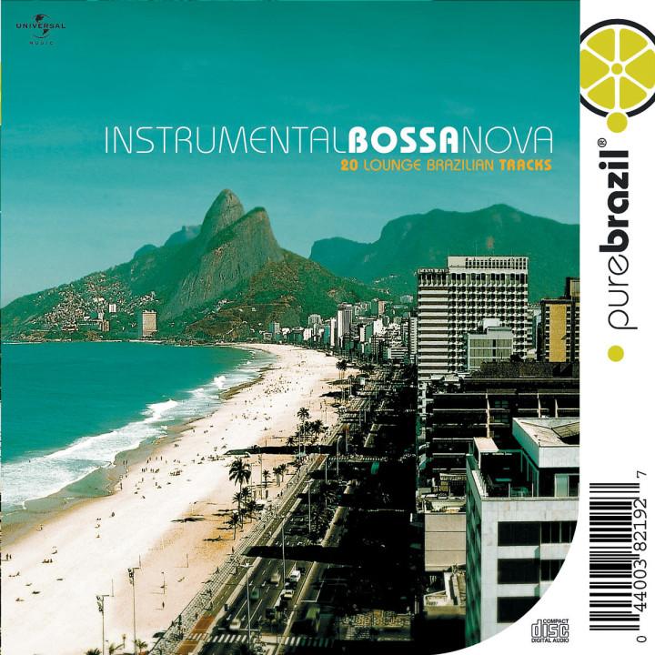 Instrumental Bossa Nova 0044003821929