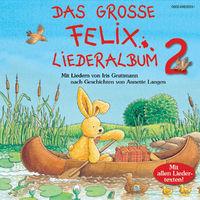 Annette Langen, Das große Felix Liederalbum 2, 00602498086940