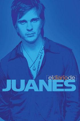 Juanes, El Diario De Juanes (NTSC-Version), 00602498137697