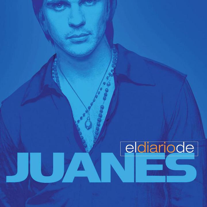 El Diario De Juanes 0602498137697