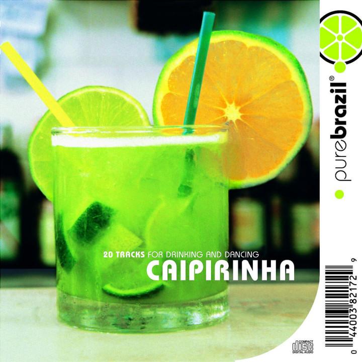 Caipirinha 0044003821723