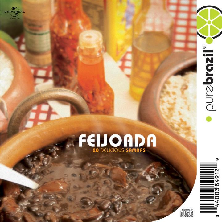 Feijoada 0044003849129
