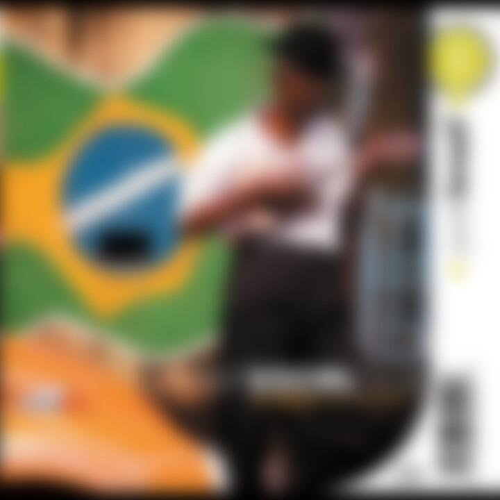 Samba Social Club 0044003849428