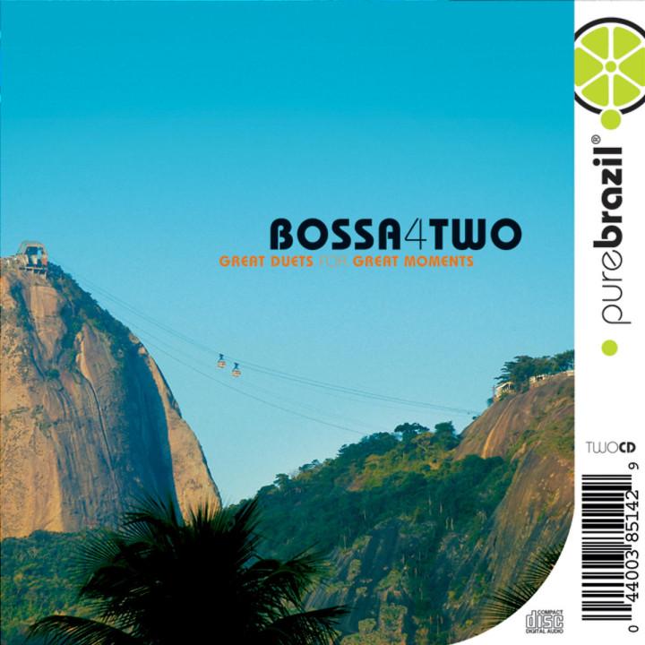 Bossa 4 Two 0044003851423