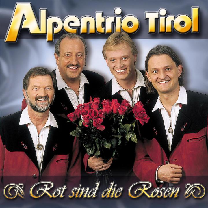 Rot Sind Die Rosen 0602498176964