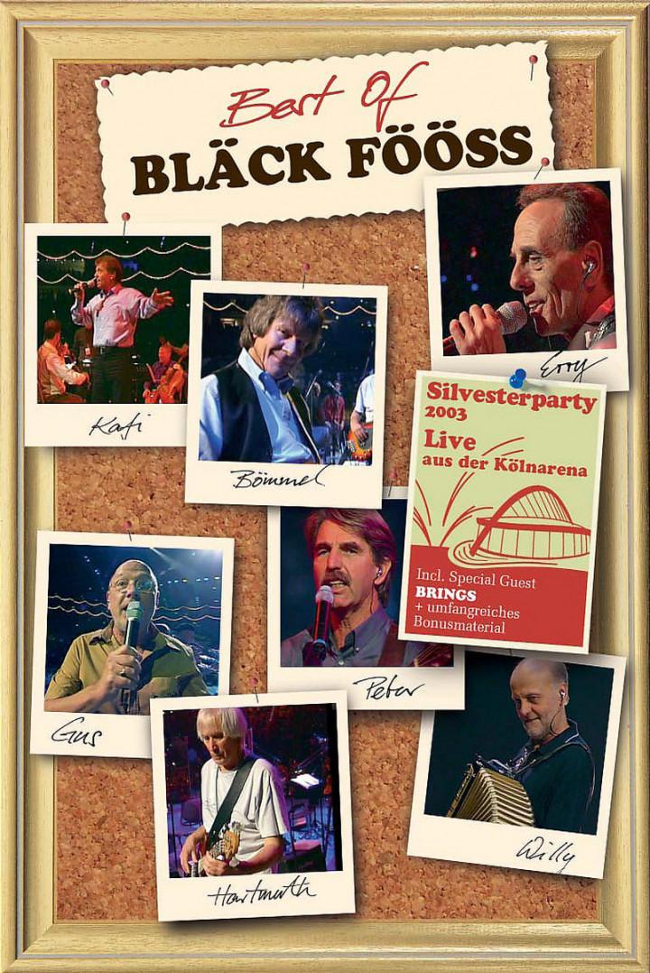 Best Of - Live aus der Kölnarena 0602498662490