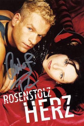 Rosenstolz, Herz, 00602498170557