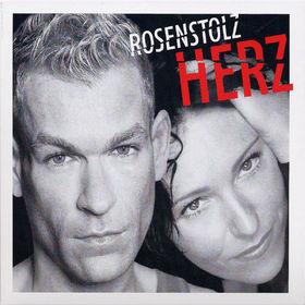 Rosenstolz, Herz, 00602498661352