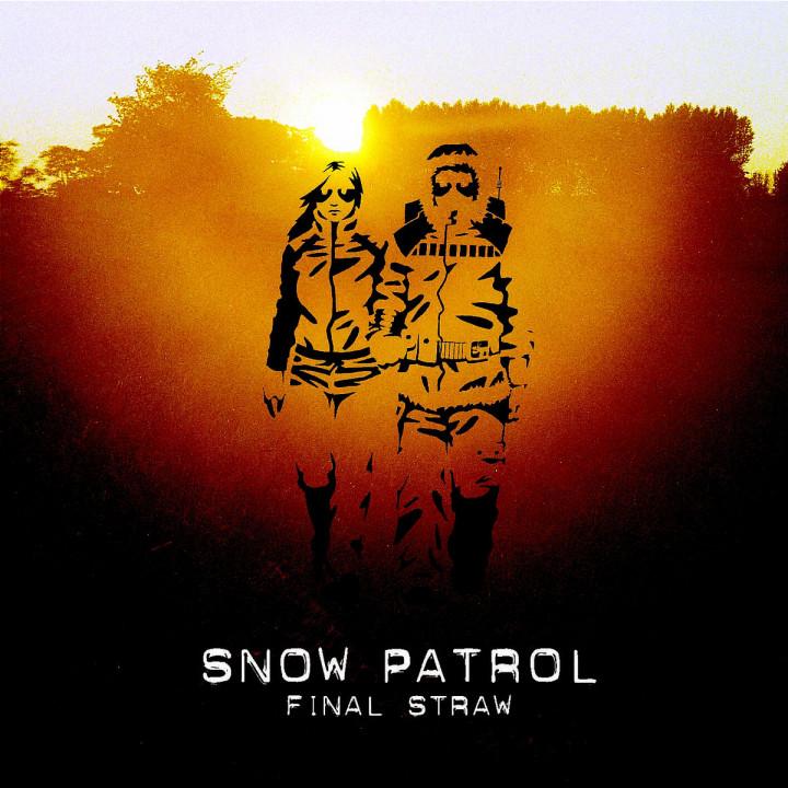 Final Straw 0602498171822