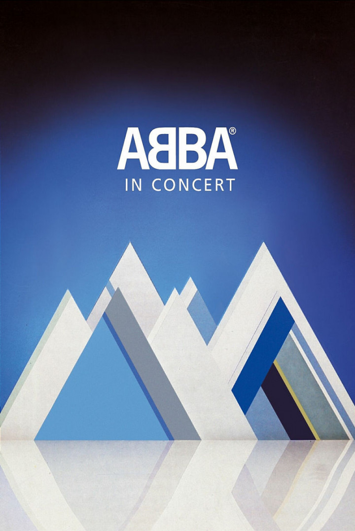ABBA In Concert 0044006564698