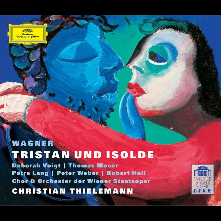 Wagner: Tristan und Isolde 0028947497428
