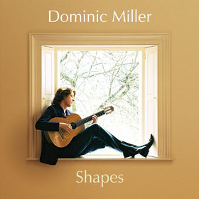 Johann Sebastian Bach, Dominic Miller, 00028947547921