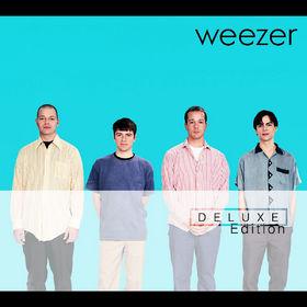 Weezer, Weezer - Deluxe Edition, 00602498619070