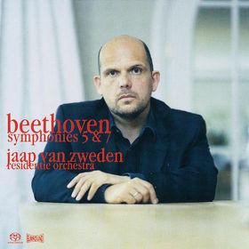 Ludwig van Beethoven, Beethoven Sinfonien Nr. 5 & 7, 00028947603122