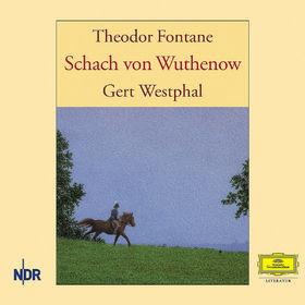 Theodor Fontane, Schach von Wuthenow, 00602498158166