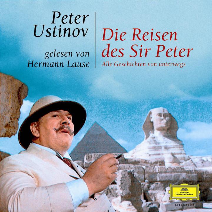 Die Reisen des Sir Peter 0602498154748