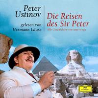 Hermann Lause, Die Reisen des Sir Peter