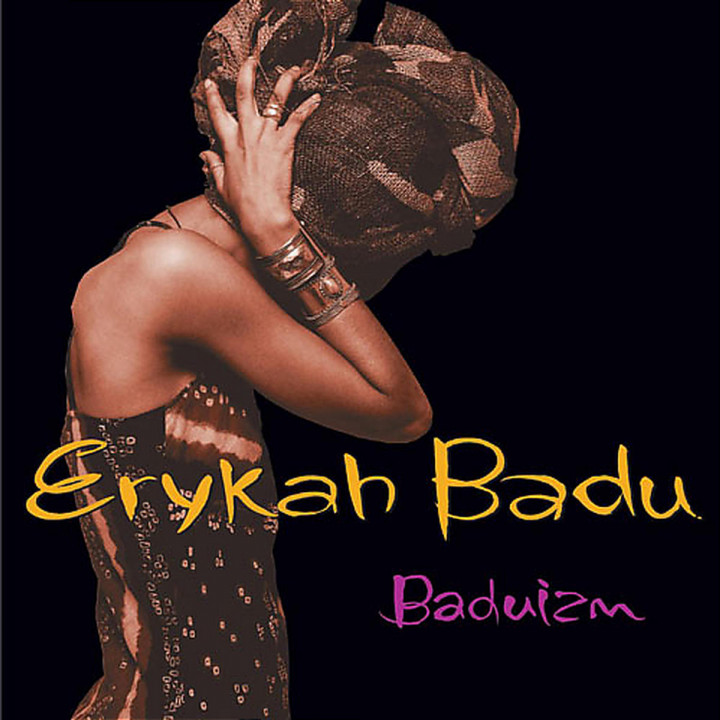 Baduizm (Sound & Vision) 0602498123586