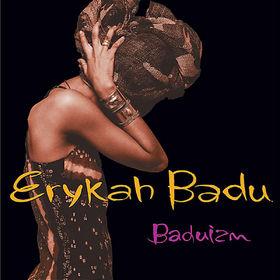 Erykah Badu, Baduizm (Sound & Vision), 00602498123584