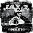 Jay-Z, Dynasty (Sound & Vision), 00602498178362
