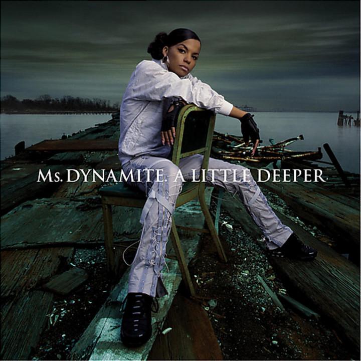 A Little Deeper (Sound & Vision) 0602498185782