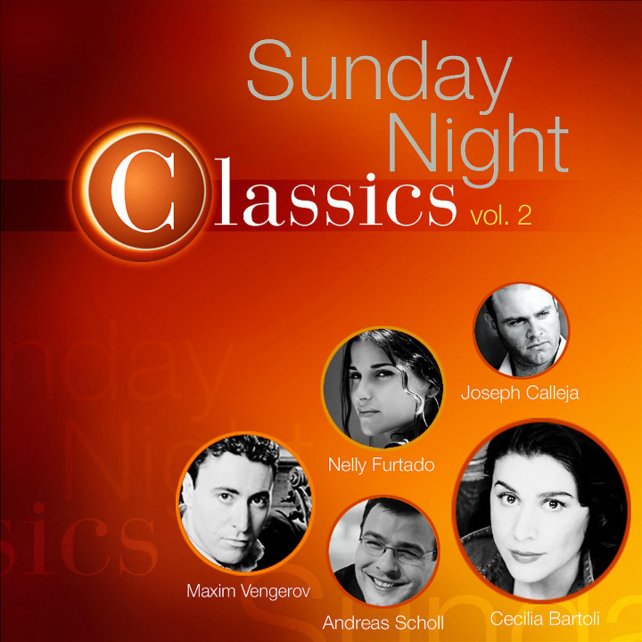 Sunday Night Classics (Vol. 2) 0028947619428