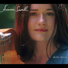 Arianna Savall, Bella Terra, 07619986098333