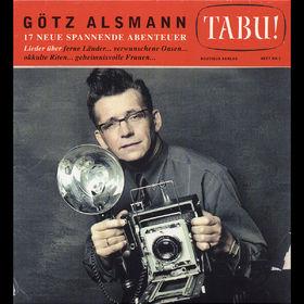Götz Alsmann, Tabu, 00044003815223