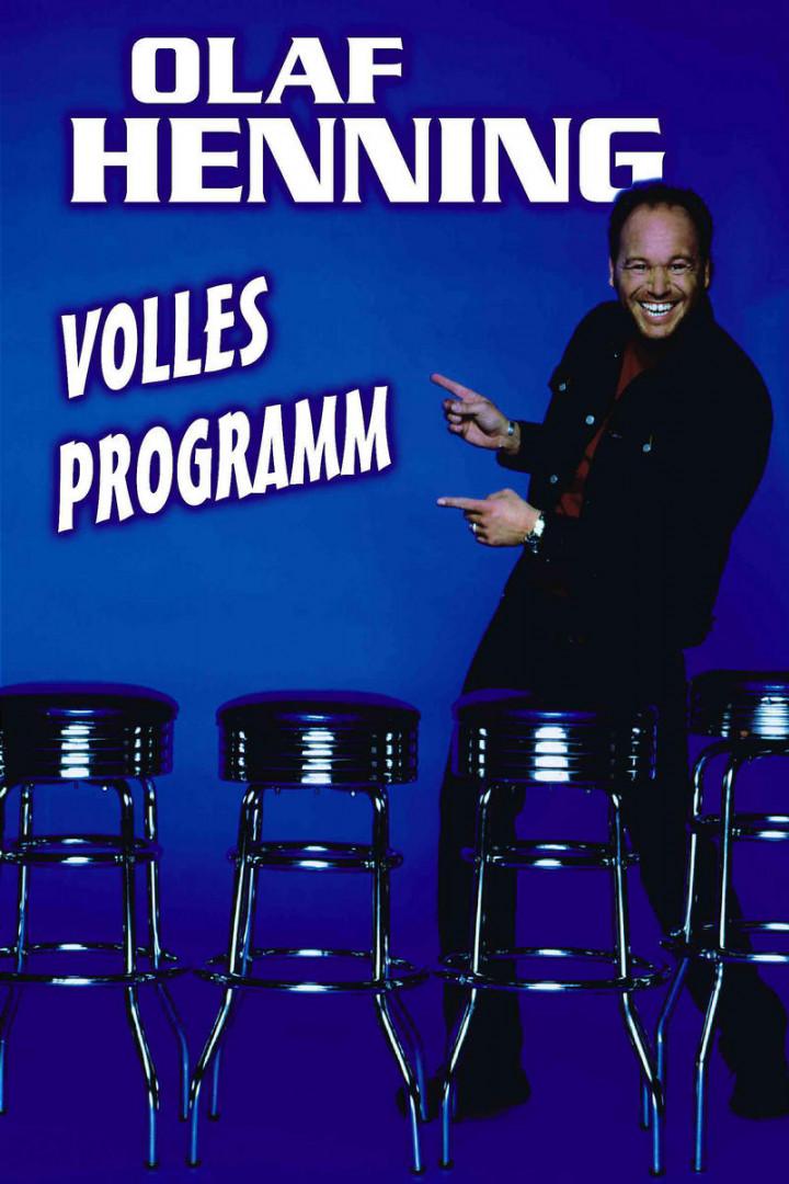 Volles Programm 4260010750278