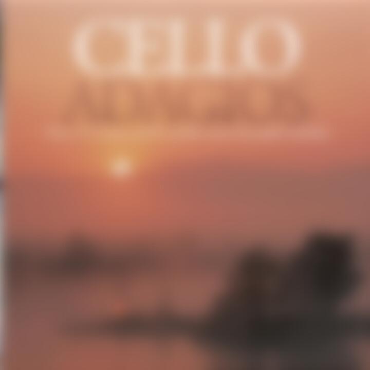 Cello Adagios 0028947560168