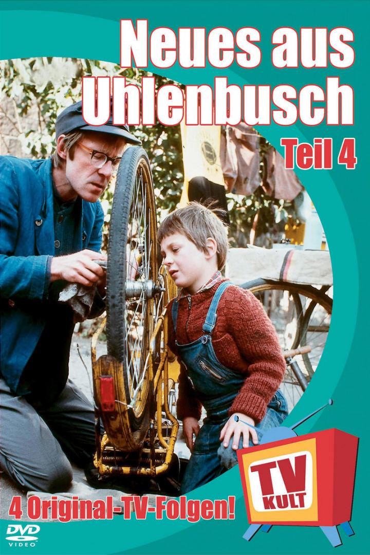 Neues aus Uhlenbusch (Vol. 4) 0602498186288