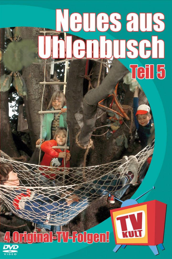 Neues aus Uhlenbusch (Vol. 5) 0602498186299