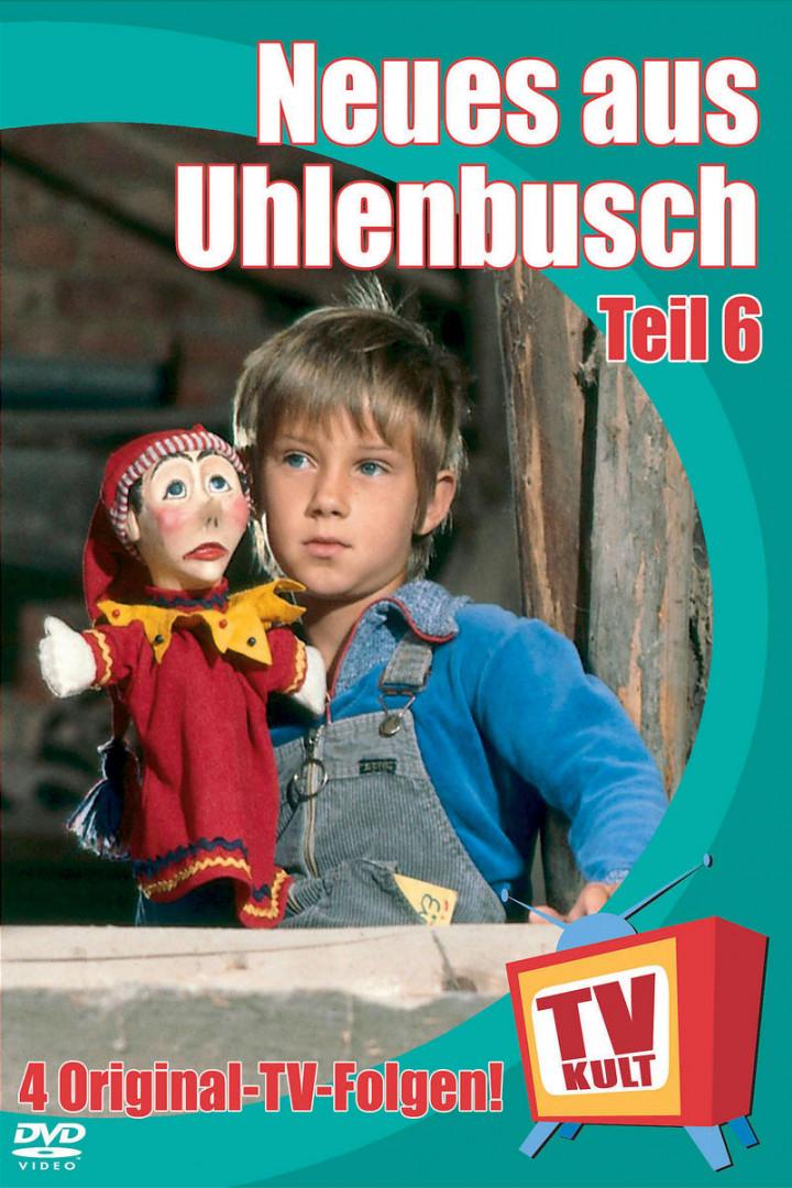 Neues aus Uhlenbusch (Vol. 6) 0602498186303