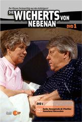 Die Wicherts von Nebenan, Die Wicherts von Nebenan, Dvd 1, 04032989600229