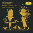 Martha Argerich, Cinderella Suite, Ma Mère l'Oye, 00028947481720