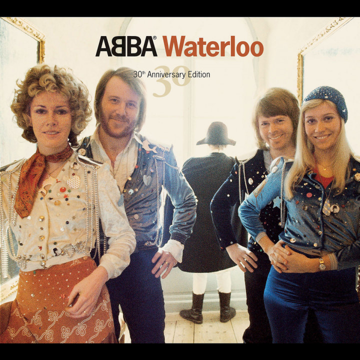 Abba - Waterloo 30th Anniversary Edition 0602498664632