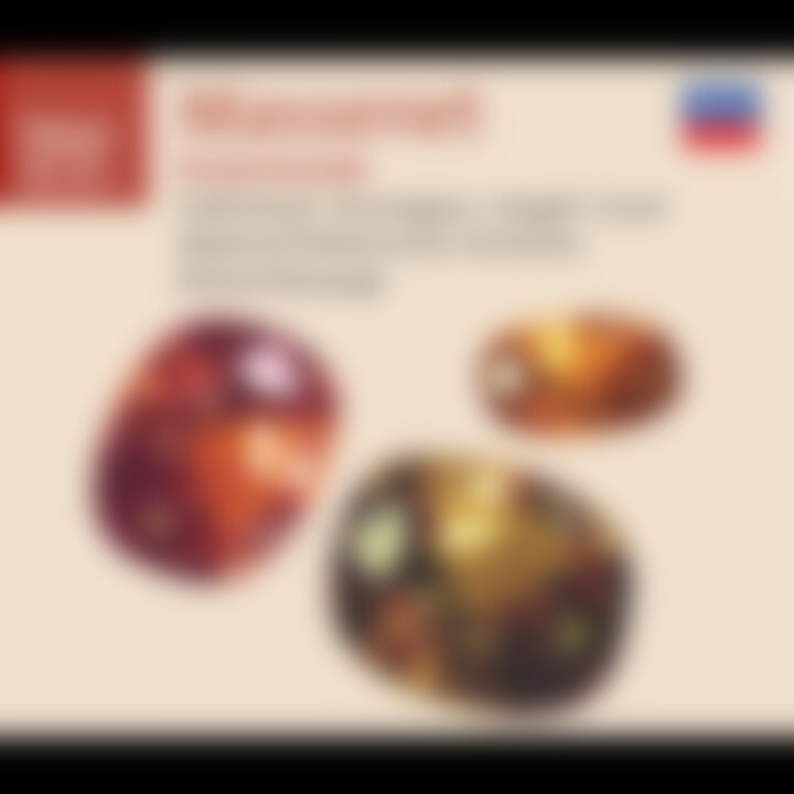 Massenet: Esclarmonde 0028947550121