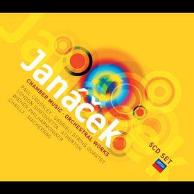Various Artists, Kammermusik und orchestrale Werke, 00028947552321