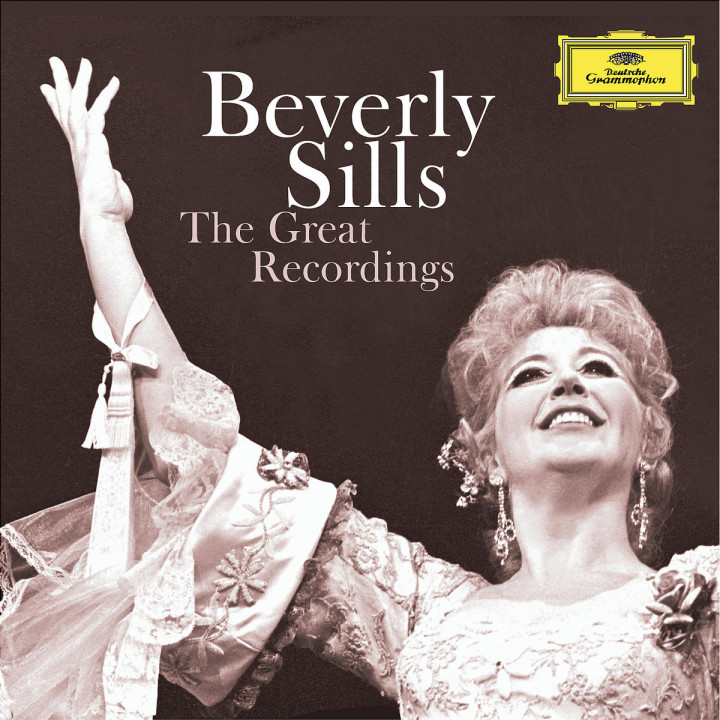 Beverly Sills - The Great Recordings 0028947494724