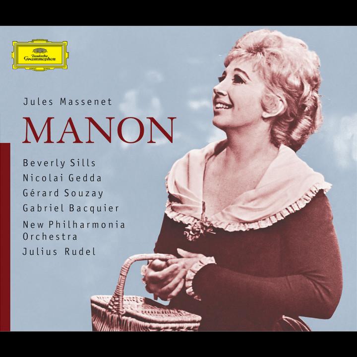 Massenet: Manon 0028947495024