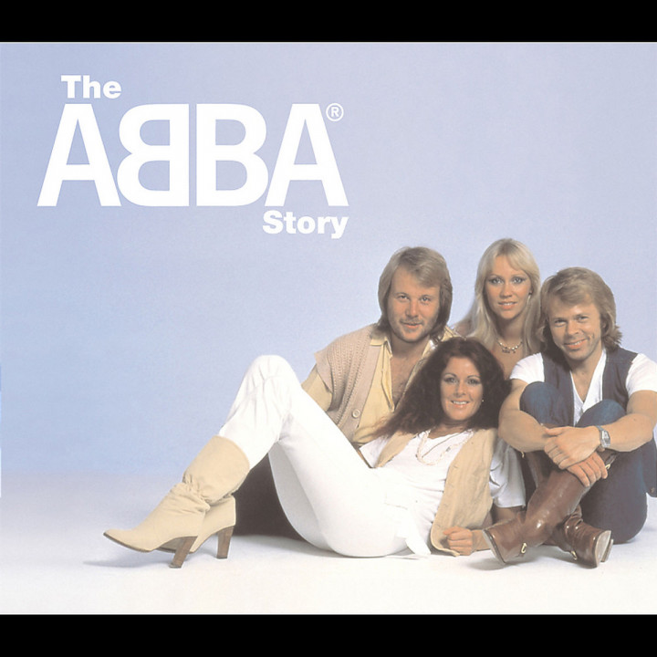 The Abba Story 0602498664540
