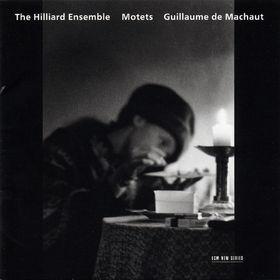 The Hilliard Ensemble, Motets, 00028947240228