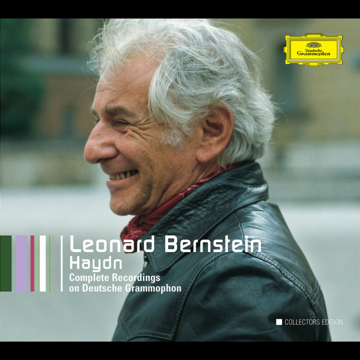 Haydn: Complete Recordings on Deutsche Grammophon 0028947491927