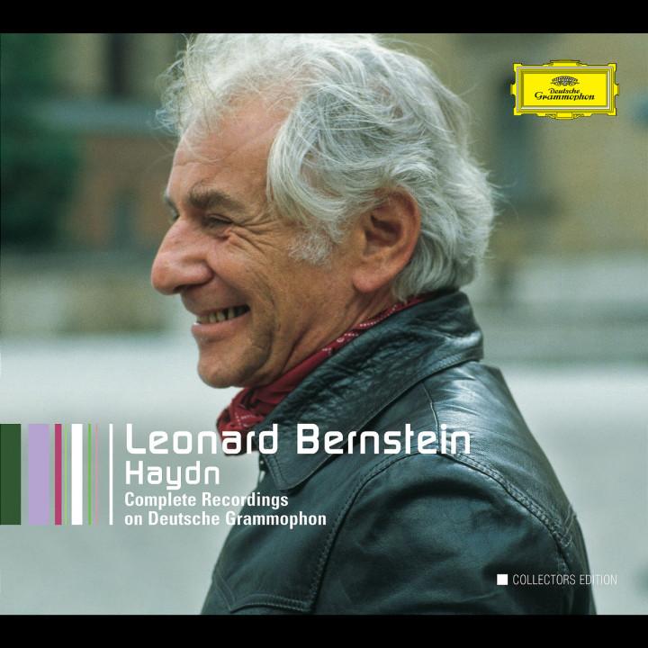 Haydn: Complete Recordings on Deutsche Grammophon 0028947491927