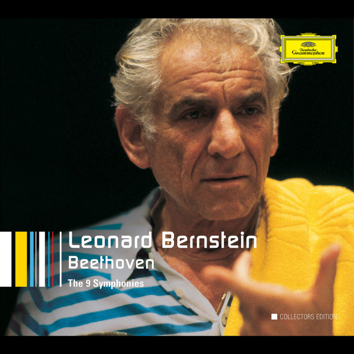 Beethoven: The 9 Symphonies 0028947492423