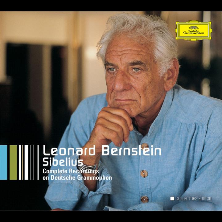 Sibelius: Complete Recordings on DG 0028947493620