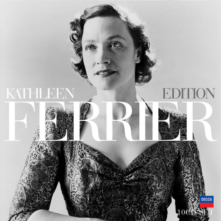 Kathleen Ferrier Edition 0028947560607