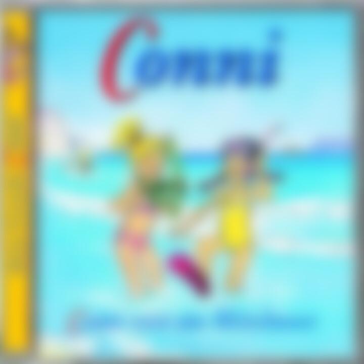 Conni reist ans Mittelmeer 0602498177426