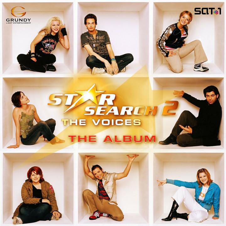 The Album 0602498666678